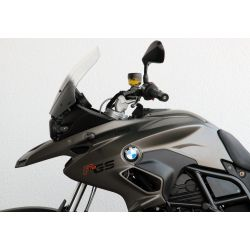 F 700 GS - Touring windshield